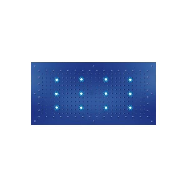 Deszczownica Dream XL Flat Light RGB chromoterapia