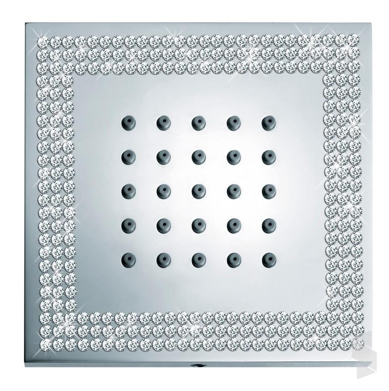 Dysza natryskowa CUBIC FLAT Crystal